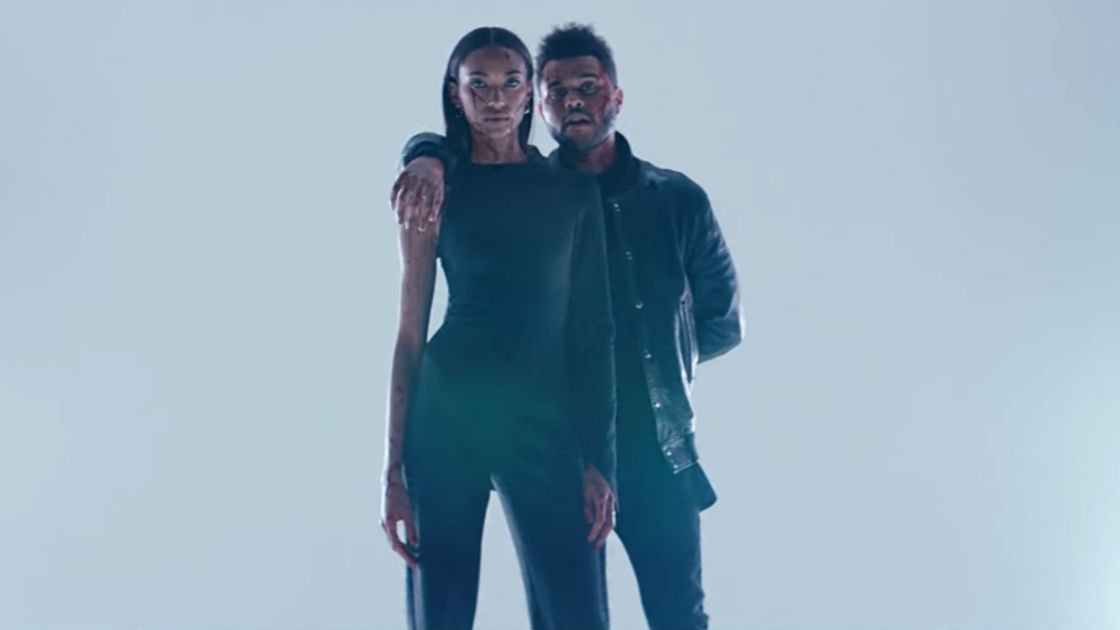 "image for article ""MANIA"" - The Weeknd [YouTube Short Film / Music Video]"