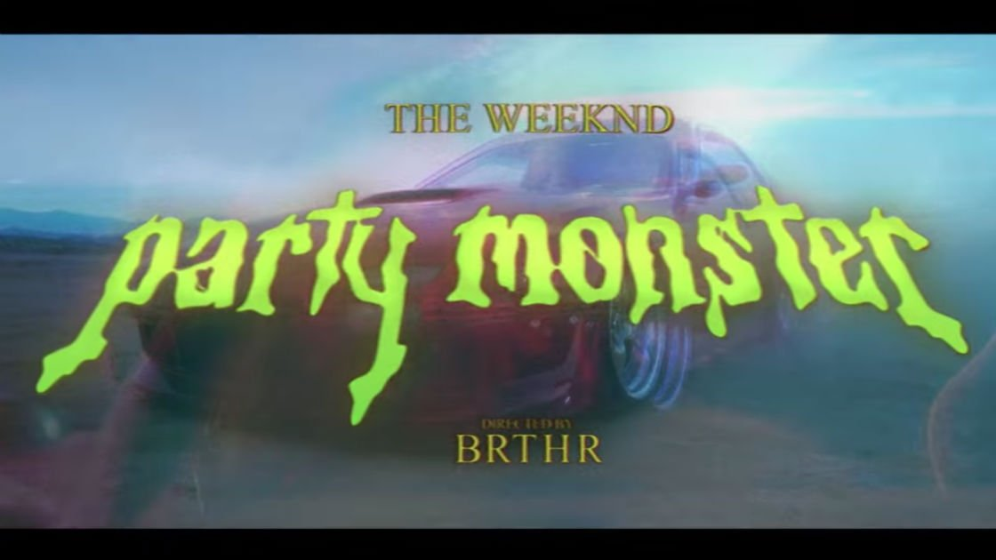 "image for article ""Party Monster"" - The Weeknd ft Lana Del Rey [YouTube Music Video]"