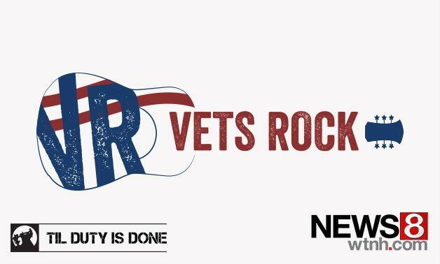 image for event Vets Rock