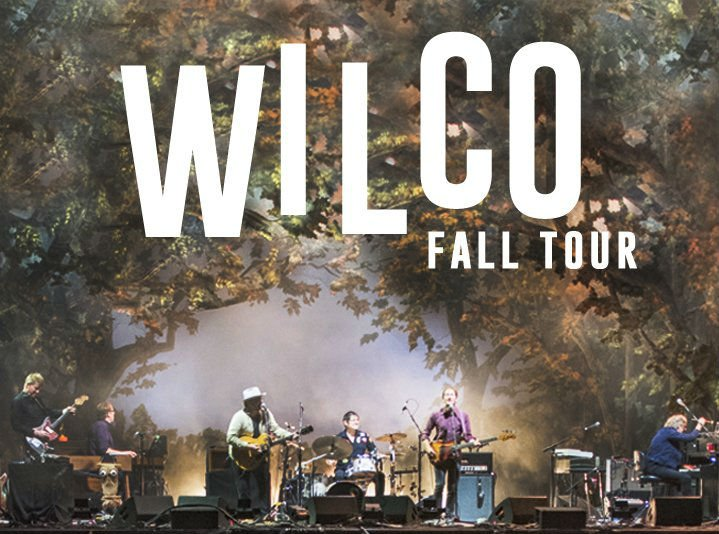 image for article Wilco Adds 2017 Fall Tour Dates: Ticket Presale Code & On-Sale Info
