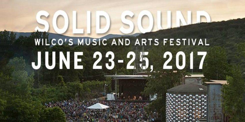 image for event Solid Sound: Wilco's Music and Arts Festival