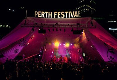 image for event Perth International Arts Festival in Perth, WA on Feb 10 to Mar 5, 2017