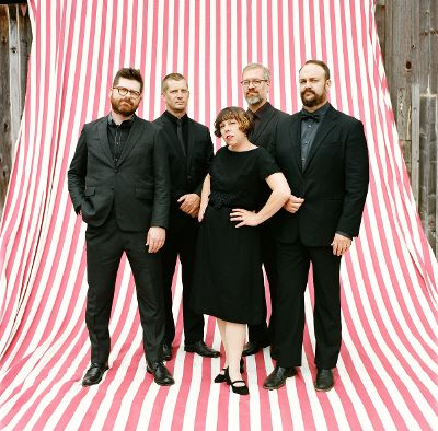 image for event The Decemberists