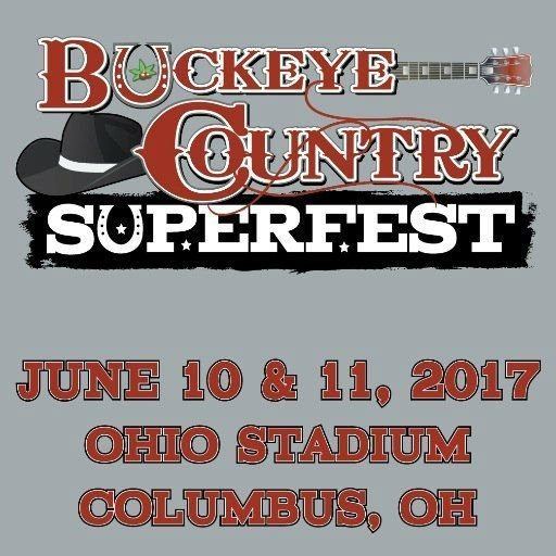 image for event Buckeye Country Superfest
