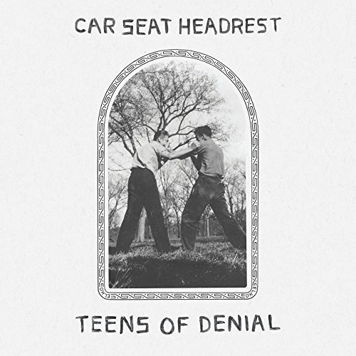 "image for article ""Teens Of Denial"" - Car Seat Headrest [Full Album Stream + Zumic Review]"