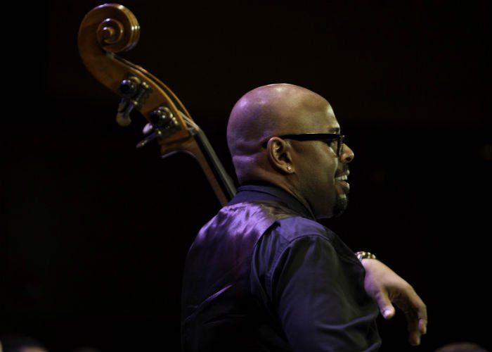 image for artist Christian McBride