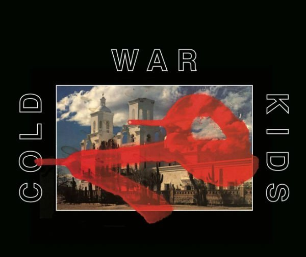 image for event Cold War Kids and Middle Kids