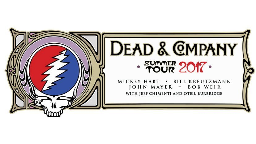 image for article Dead & Company (Grateful Dead with John Mayer) Set 2017 Tour Dates: Ticket On-Sale and Presale Code Info