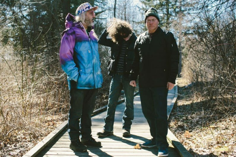 image for article Dinosaur Jr. Plans 2017 Tour Dates: Ticket On-Sale and Presale Code Info