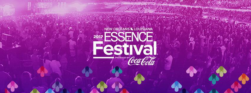 image for event Essence Festival