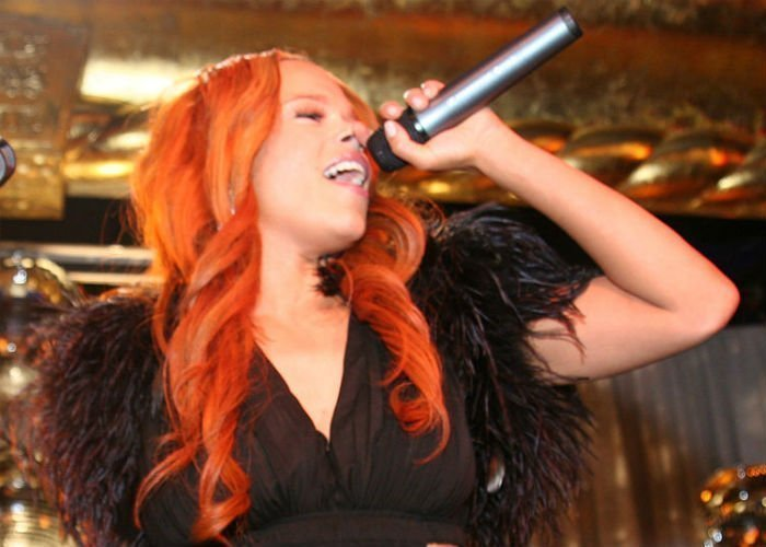 image for artist Faith Evans