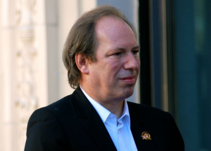 image for event Hans Zimmer