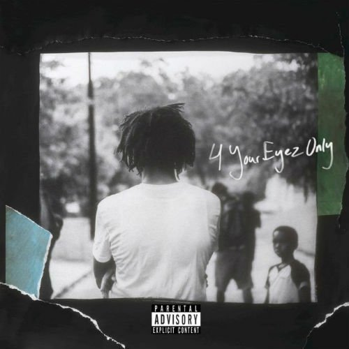 "image for article ""4 Your Eyez Only"" - J. Cole [Full Album Stream + Zumic Review]"