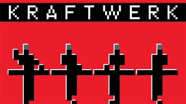 image for event Kraftwerk (Trans Europe Express)