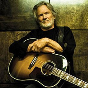 image for event Kris Kristofferson
