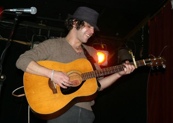 image for event Langhorne Slim and Sara Watkins