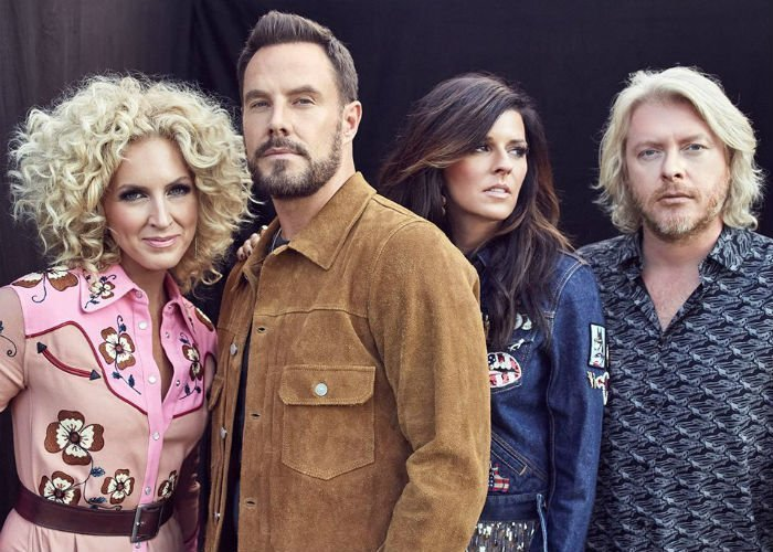 image for artist Little Big Town