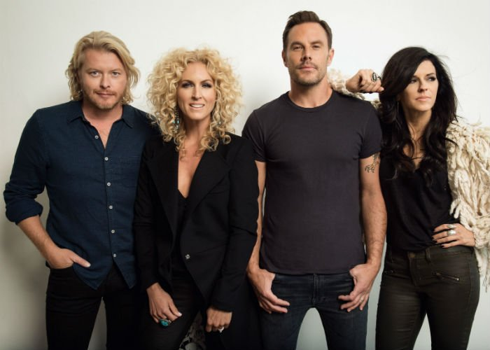 image for event Little Big Town and David Nail