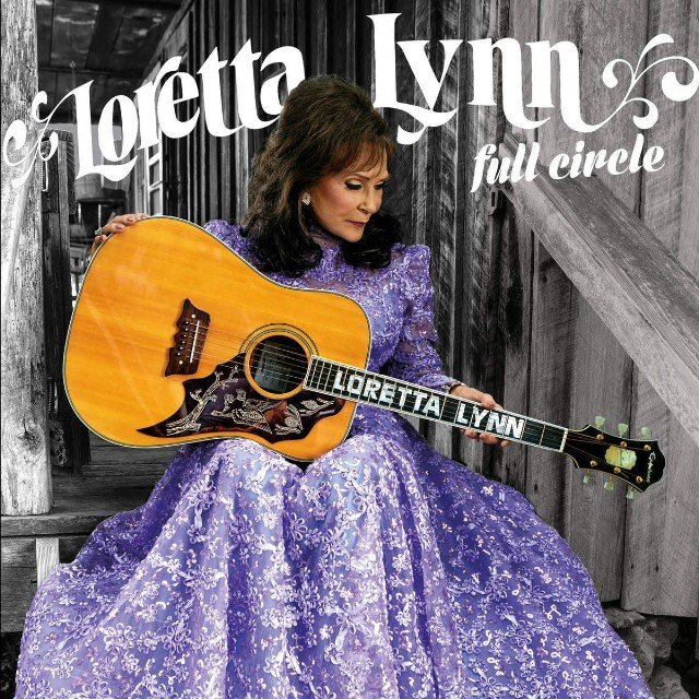 image for event Loretta Lynn