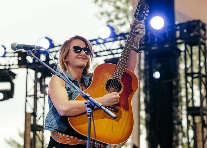 image for artist Margo Price