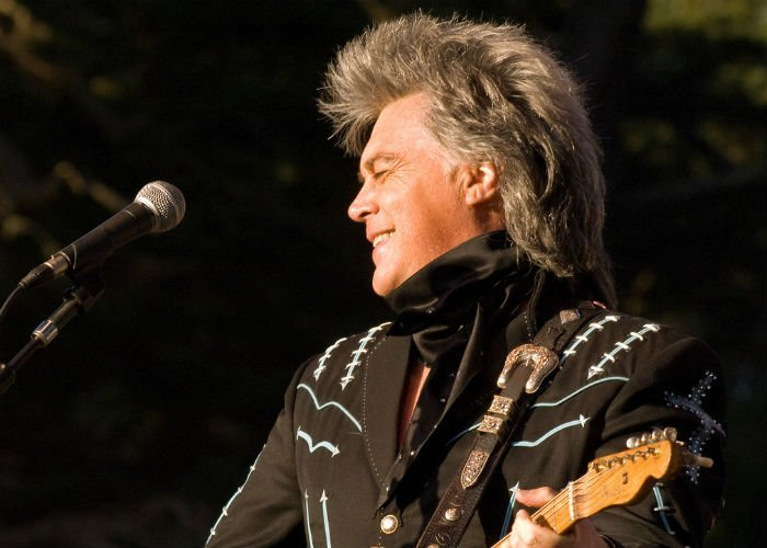 image for event Marty Stuart, Tanya Tucker, BJ Thomas, John Anderson, and more