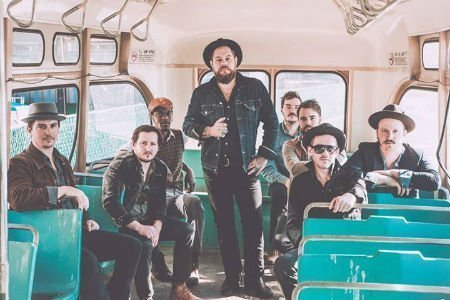image for event Nathaniel Rateliff & The Night Sweats