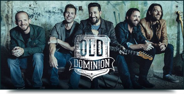 image for event Old Dominion