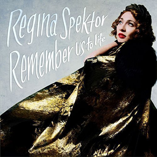 image for event Regina Spektor and Ben Folds