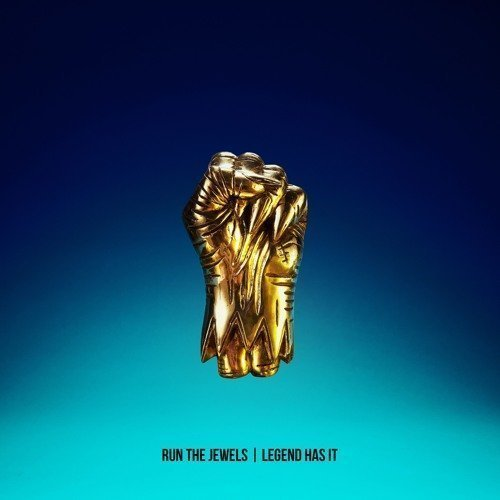 "image for article ""Legend Has It"" - Run The Jewels [SoundCloud Audio Single]"