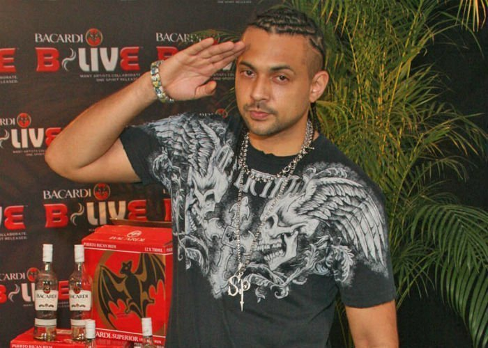 image for event Sean Paul