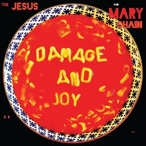 "image for article ""Amputation"" - The Jesus and Mary Chain [SoundCloud Audio Single]"