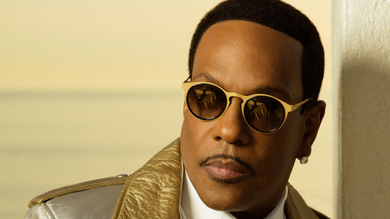image for event Charlie Wilson and Nas