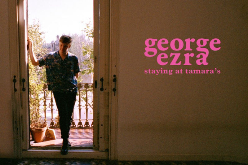 image for event George Ezra