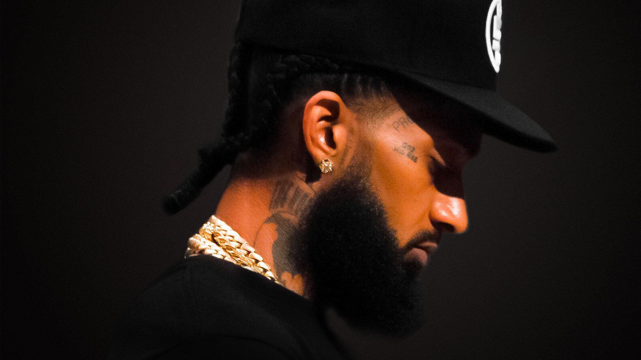 image for event Nipsey Hussle