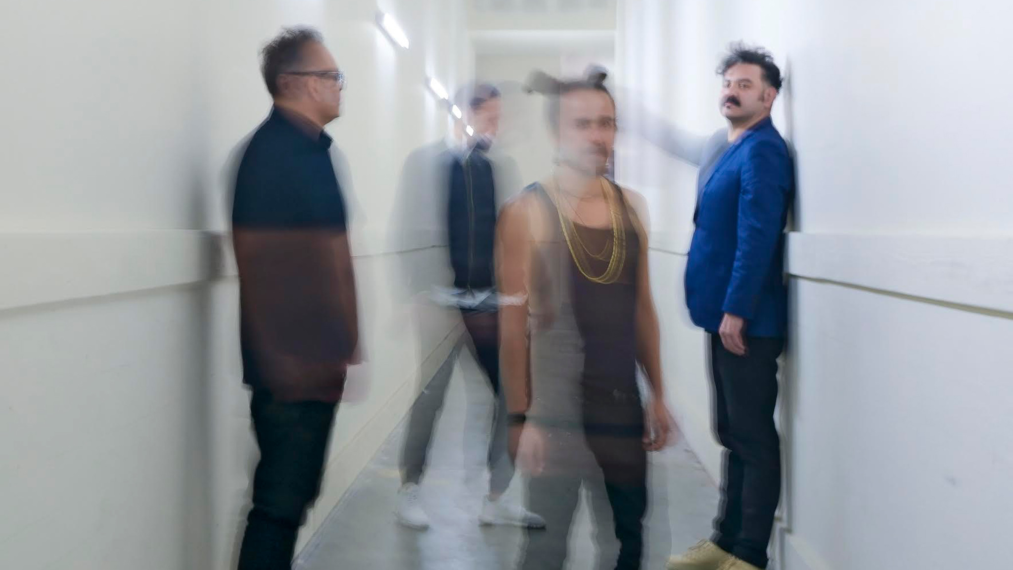 image for event Café Tacvba