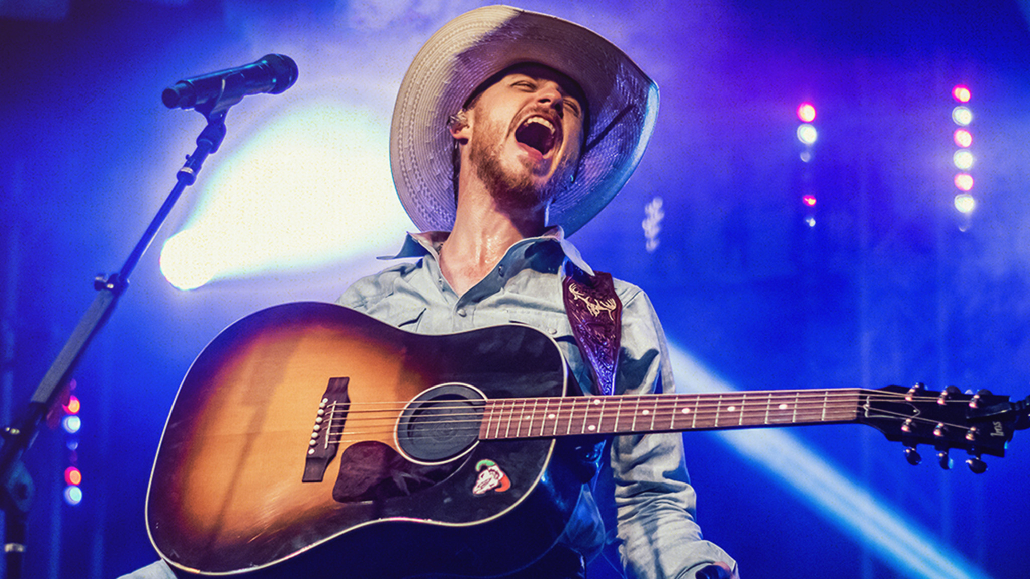 image for event Cody Johnson