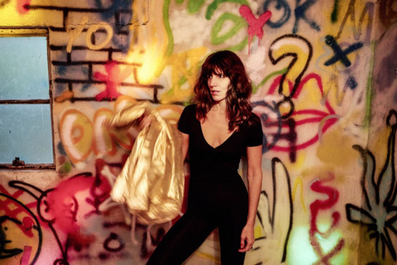 image for event Eleanor Friedberger