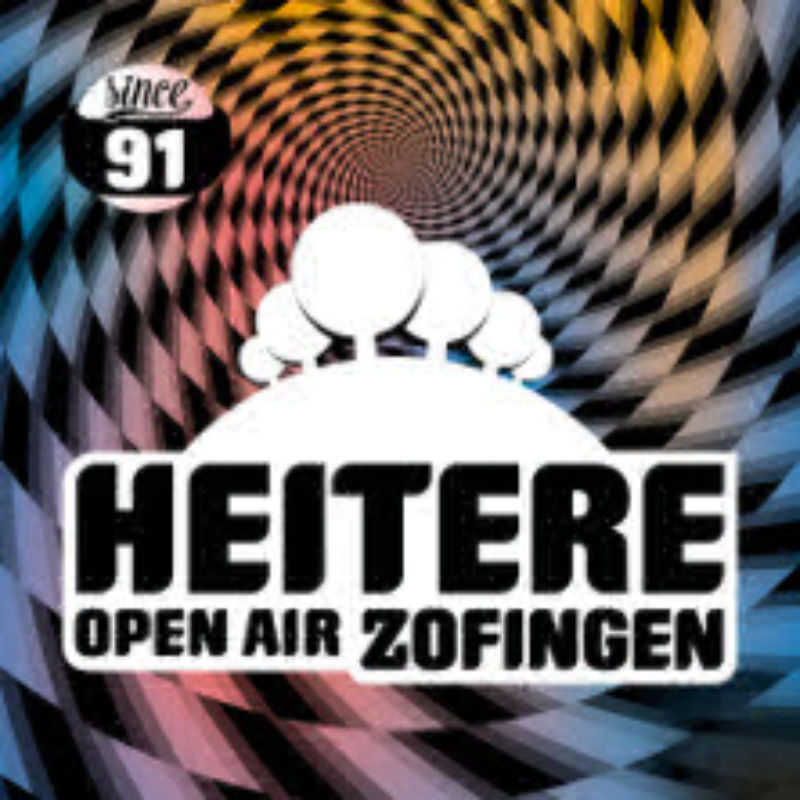 image for event Heitere Open Air