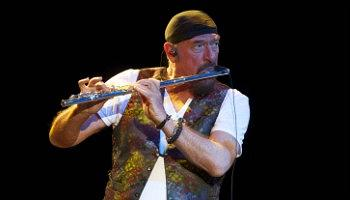 image for event Jethro Tull By Ian Anderson
