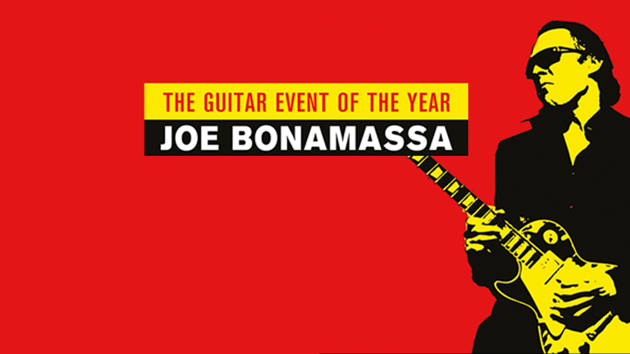 image for article Joe Bonamassa Adds 2019 Tour Dates: Tickets Now On Sale