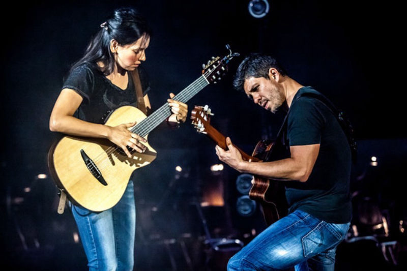 image for event Rodrigo y Gabriela