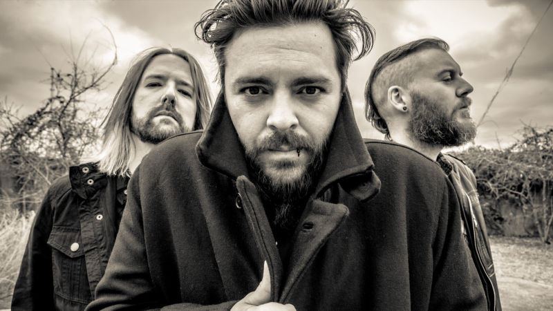 image for event Seether and 10 Years
