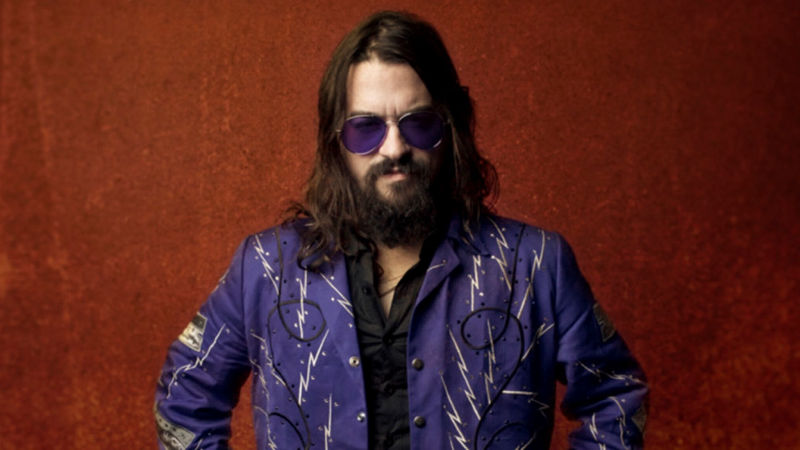 image for event Shooter Jennings