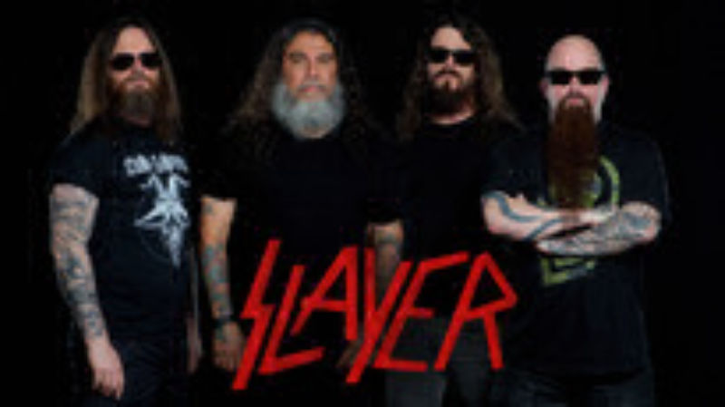 image for event Slayer and Anthrax