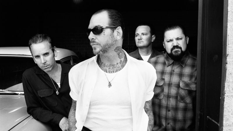 image for event Social Distortion