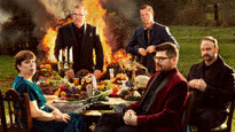 image for event The Decemberists and Whitney