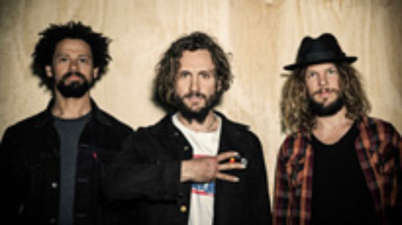 image for event John Butler Trio