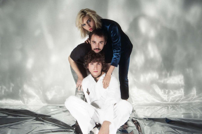image for event Sunflower Bean and The Howl & the Hum