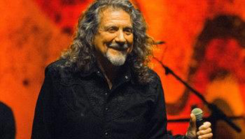 image for event Robert Plant