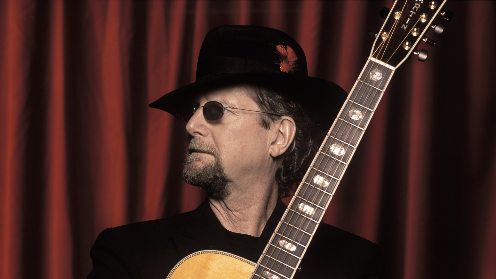 image for event Roger McGuinn and Marty Stuart